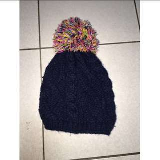 毛帽 原價499 近全新