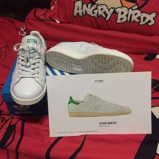 Adidas Originals Stan Smith US10/UK9.5