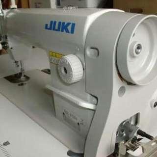 Mesin Jahit Juki DDL 8100 E Sewing Machine.