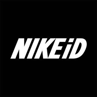 Nike id 客製球鞋