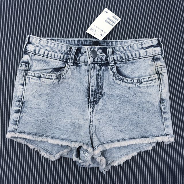 BNWT H&M Jeans Shorts