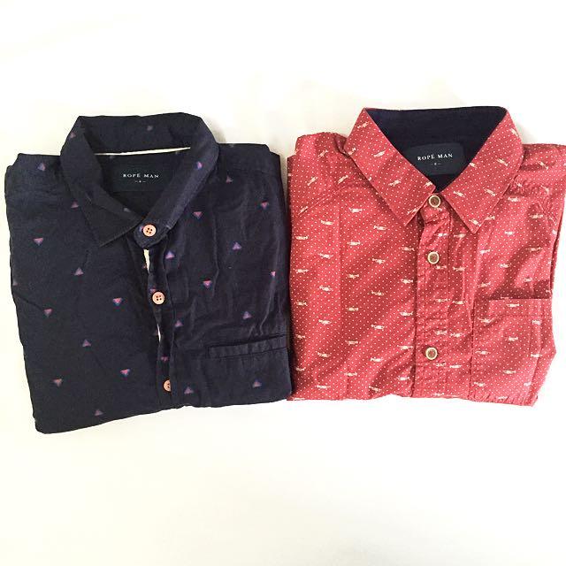 Brand New Brands Outlet Shirt