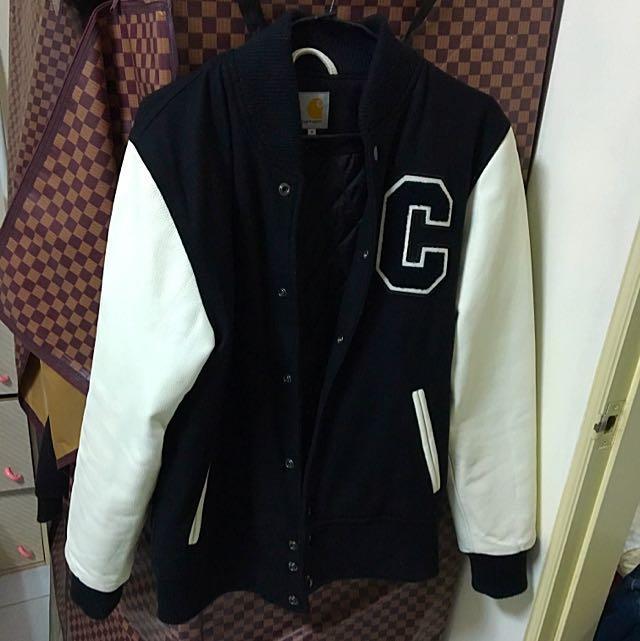 💥大降價Carhartt正品棒球外套