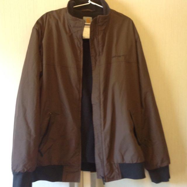 Carhartt Jacket Size Medium