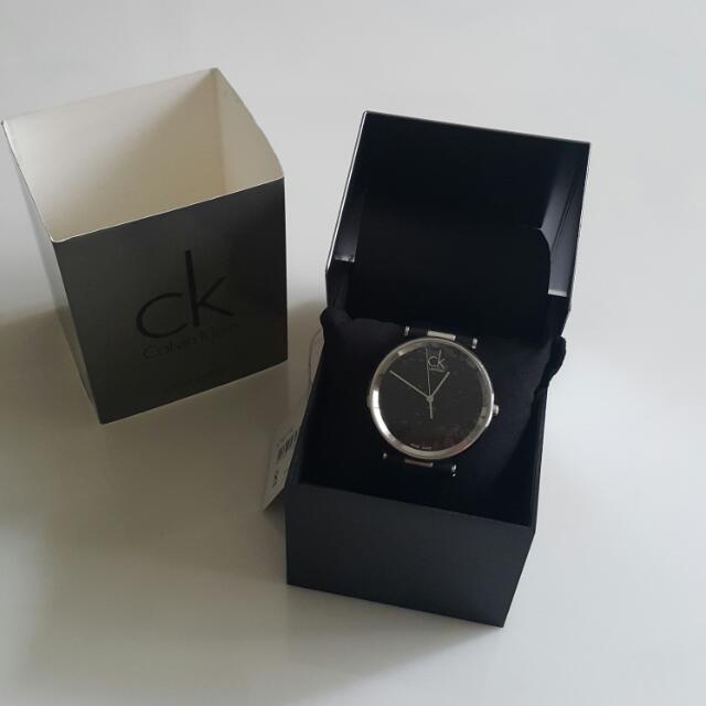全新瑞士CK手錶#運費我來出