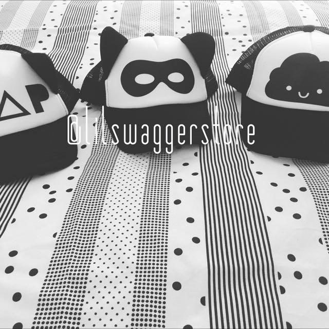 Cute Snapback Caps