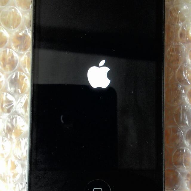 Iphone4s 忘记密码