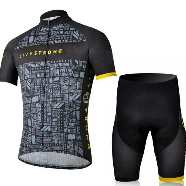 cba76cae7 Livestrong NIKE Cycling Shorts (Reserved atm)
