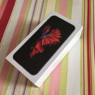 iPhone 6s 16g 太空灰 不議價thx