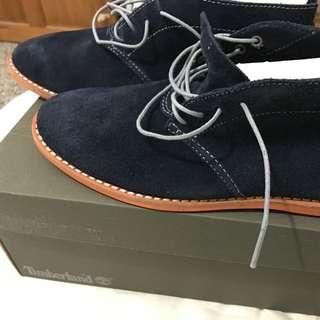 全新 Timberland英倫風鞋
