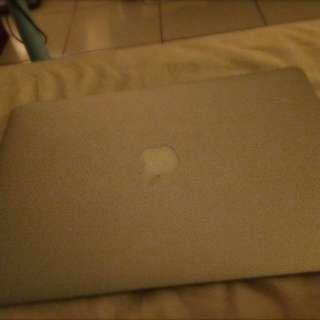 Apple Mac air 13'
