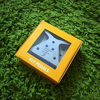 Fly Pedals Version 1