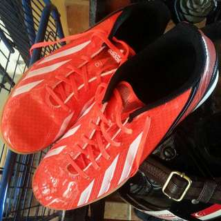 Adidas F10 Street Soccer Boots