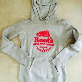 ROOTS帽T(保留)