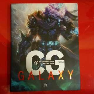CG Galaxy