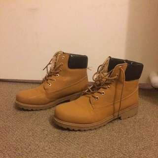 Replica Timberland Boots