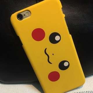 童年皮卡丘iPhone手機殼