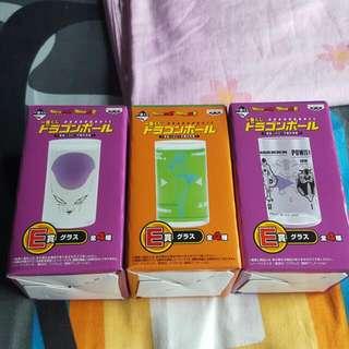 Dragonball Iciban Kuji Prize E