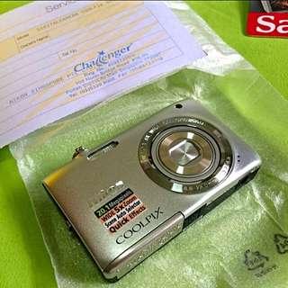 Nikon S2800 (New)