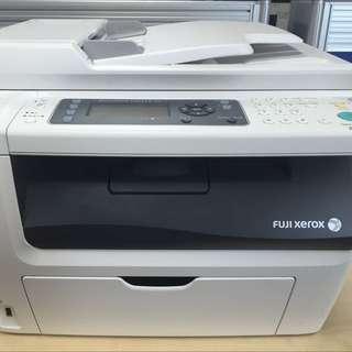 Fuji Xerox Cm215 Fw (multi Function)