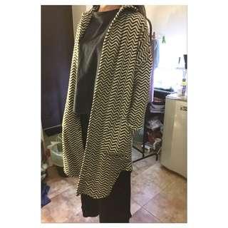 冬季大衣 /長版大衣