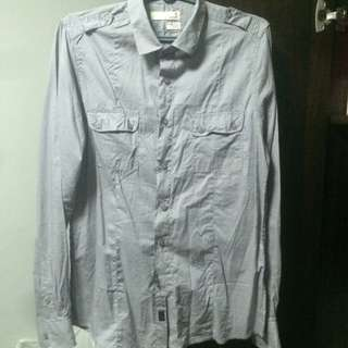 Cotton On Long Sleeves Shirt