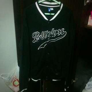 H&M Baseball Jacket