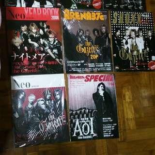 Gazette Magazine