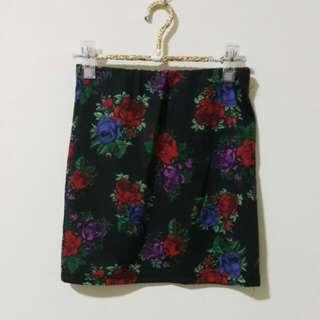 (含運)短裙