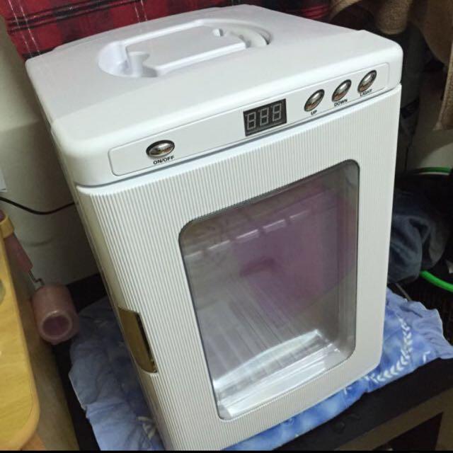 可利亞冰箱