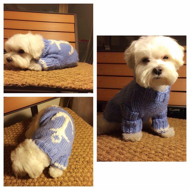 海錨冬季毛衣