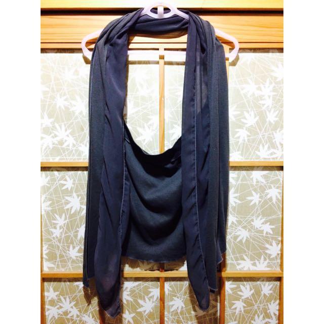 (特價!)垂墜感掛脖背心 #三百元外套 #兩百元雪紡