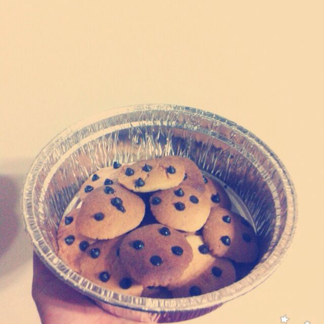 手工餅乾🍪