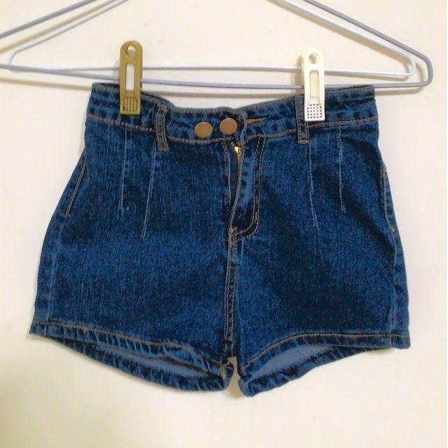 (全新)牛仔褲