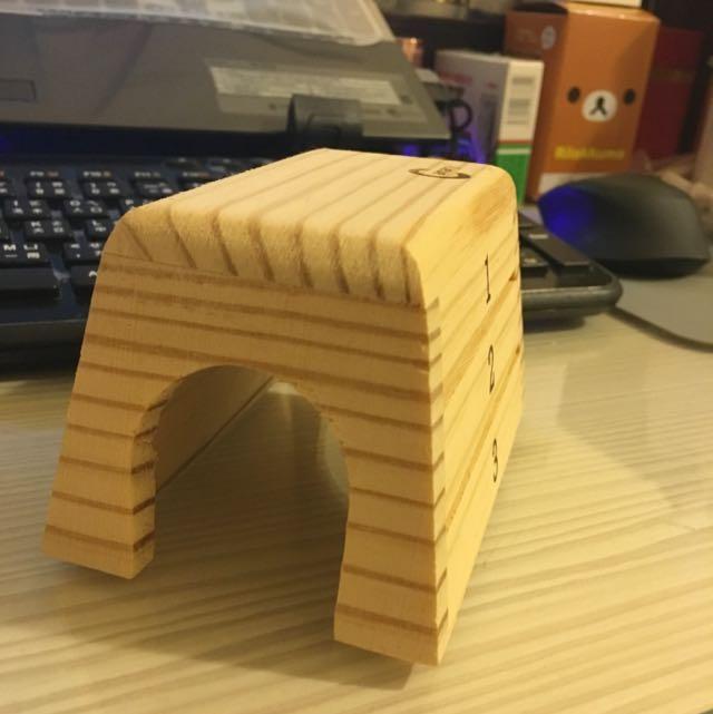 倉鼠原木屋