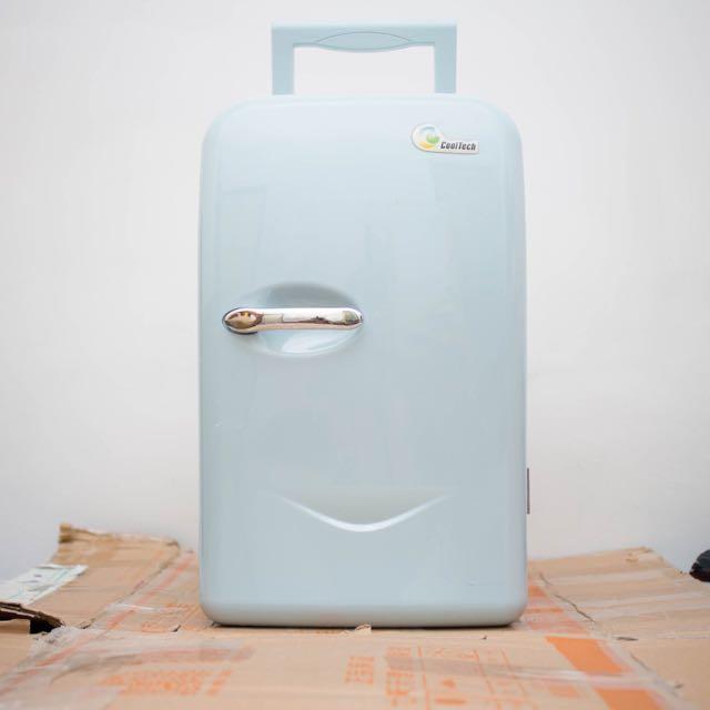 KRIA CLT-18 電子冷熱小冰箱