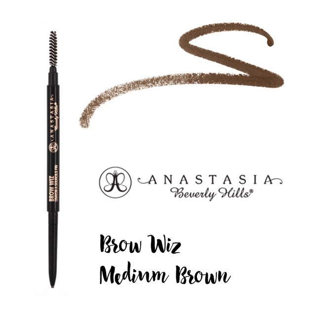 Brow Wiz by Anastasia Beverly Hills #20