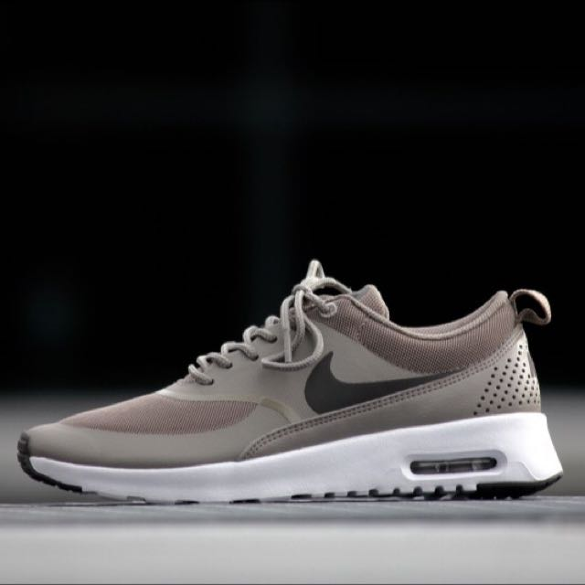 brand new 5bac0 0d2f4 Nike Air Max Thea