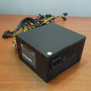 Cooler Master Power Box RS-460-PCAR-A3