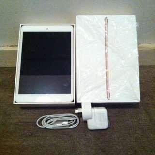 Apple I Pad Mini3 64G (Gold)