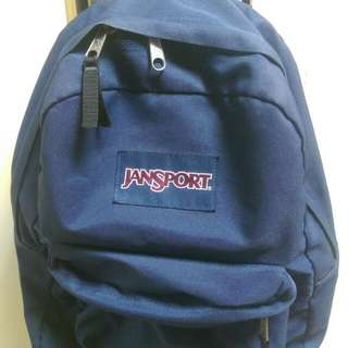 (暫售)Jansport 後背包