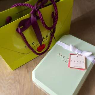 Ted Baker Dazzle Duo Hand Pampering (reserved)