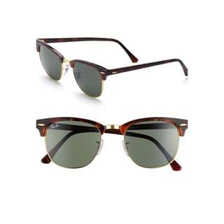 BN Authentic Rayban Classic Clubmaster