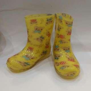 小朋友雨鞋