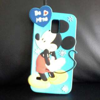Mickey Samsung S5 Phone Cover