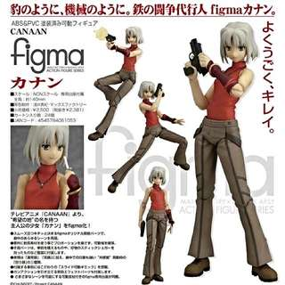 Official canaan Figma