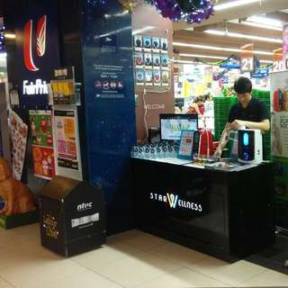 Come Find Out More On Tampines Mall Ntuc (30/11/2015-6/12/2015)