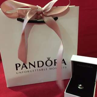 Brand New Authentic Pandora Charm
