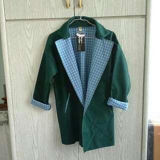 (全新✨)大衣外套