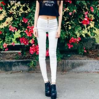 Thegirlwho 白褲 (含郵)